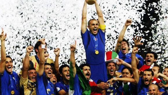Italia llegó a defender su título en Sudáfrica