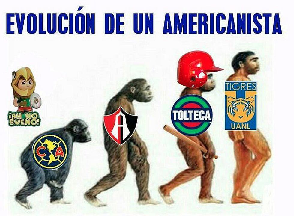 Luis Advíncula: Los mejores memes de la final Chivas vs. Tigres [GALERÍA]
