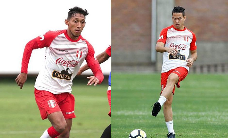 Prensa ecuatoriana destaca a Benavente y Gonzales en el equipo de Gareca