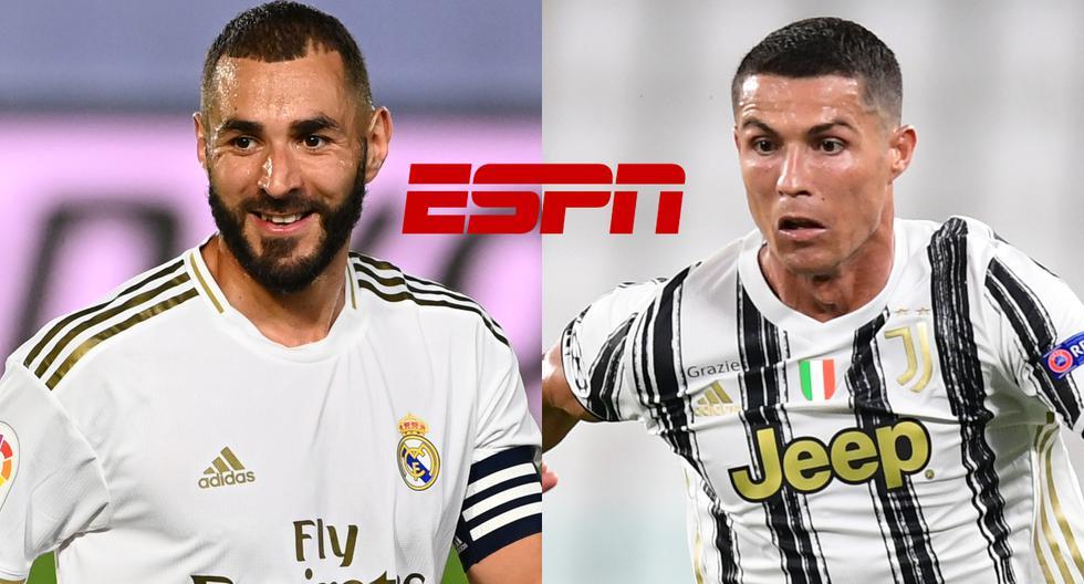 Fútbol por internet, 20 setiembre: LaLiga, Serie A y más, en directo