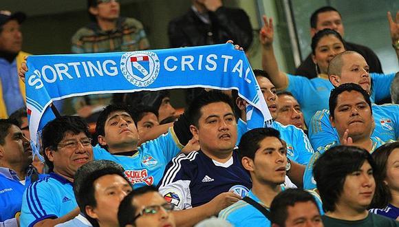 Alianza Universidad y Binacional llevaron más hinchas que Sporting Cristal