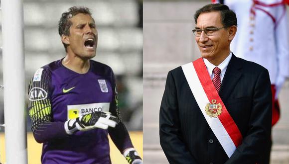 Martín Vizcarra ha solicitado pensión vitalicia al Congreso luego de haber estado como presidente del Perú del 2018 al 2020.