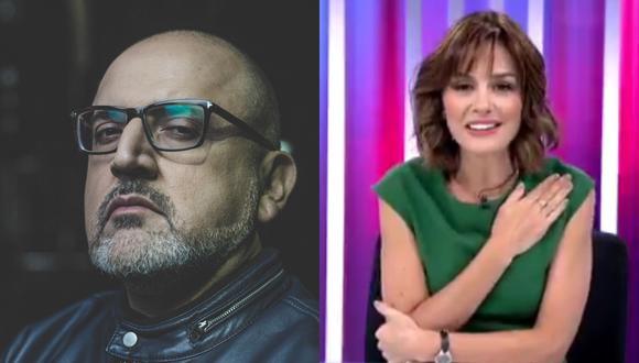 La periodista aclaró su visita a Palacio de Gobierno cuando Martín Vizcarra era presidente de República y que fue divulgada por Beto Ortiz