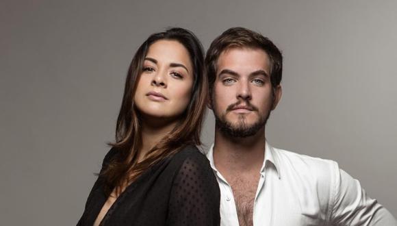 Karina Jordán se casó con el actor Diego Seyfarth. (Foto: @karinajordanm)
