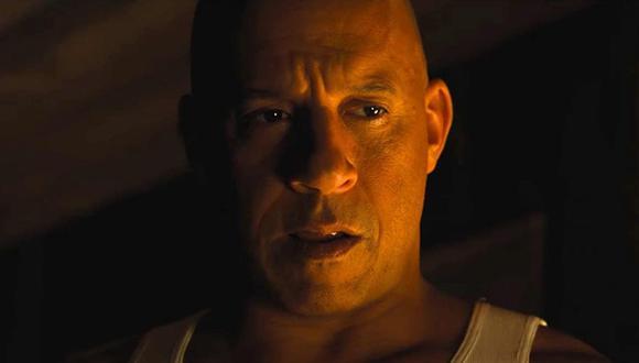 Vin Diesel luce un radical cambio físico en sus vacaciones en Italia (Foto: Universal Pictures)