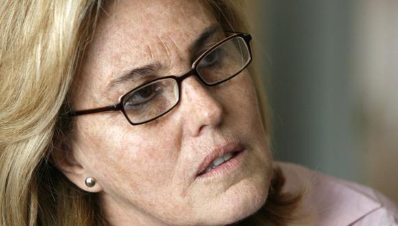 Mónica Delta denunciará a López Aliaga.