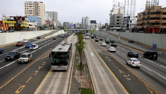 ATU prorroga por 6 meses títulos habilitantes para taxis y transporte urbano. (Foto: GEC)