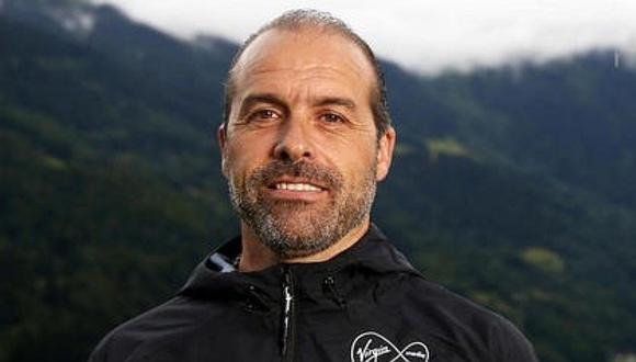 Dirige en la Liga de España y anhela ser técnico de Universitario
