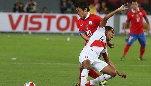 Selección peruana: Chile convocó a todos sus 'bravos' para recibir a bicolor