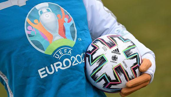 UEFA decidió postergar la Eurocopa al 2021. (Foto: UEFA)