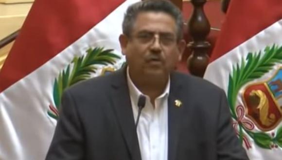 Manuel Merino tomó la decisión de dimitir tras las muertes causadas por las manifestaciones en todo el país en rechazo a la vacancia presidencial.