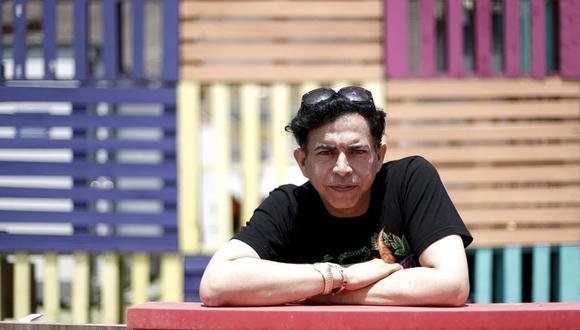 Ernesto Pimentel inicia campaña para ayudar a las familias más vulnerables en tiempos de coronavirus (Foto: GEC)