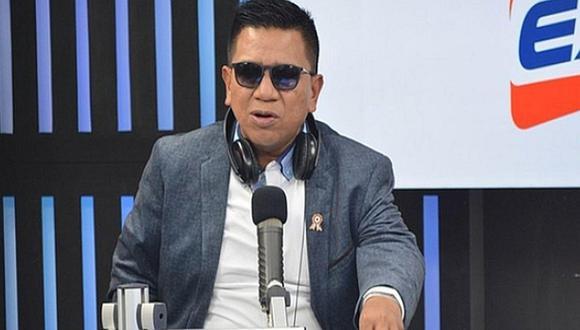 """Facebook   Silvio Valencia anuncia que postulará al Congreso: """"Apoyaré al deporte""""   VIDEO"""