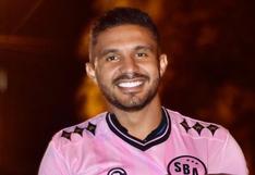 Sport Boys despidió a Jesús Arrieta, flamante fichaje, por incumplir protocolos COVID-19