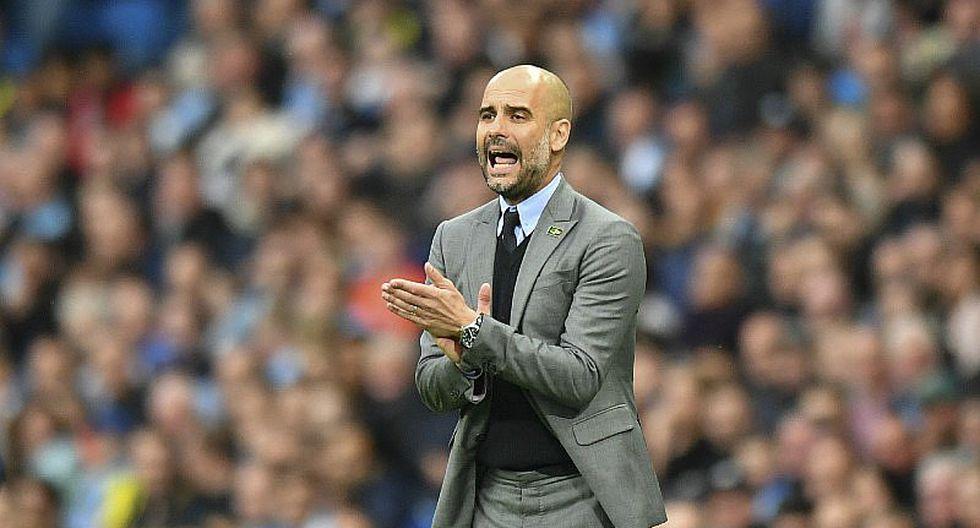 Manchester City: 'Pep' Guardiola tendría a sus 2 primeros fichajes bomba