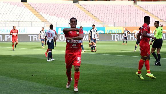 Sport Huancayo será local ante Alianza Lima por la fecha 9 de la fase de la Liga 1