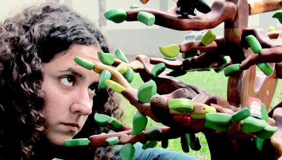 Mariana Roggero realizará taller online de artes expresivas para familias. (Foto: Difusión| Joinnus)
