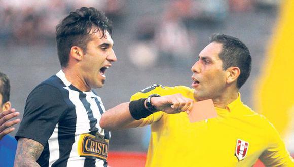 Alianza Lima: Jugadores sancionados recibirán castigo económico