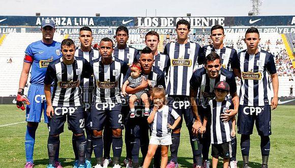 Exjugador de Alianza Lima lamenta no haber tomado en serio su carrera
