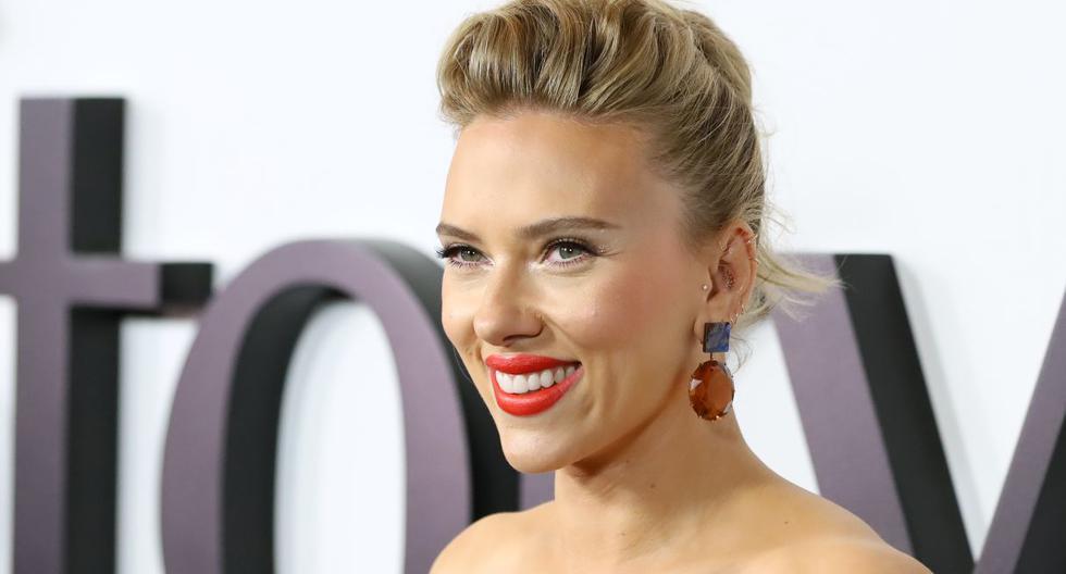 """Scarlett Johansson fue nominada a Mejor actriz por """"Marriage Story"""". (Foto: AFP)"""
