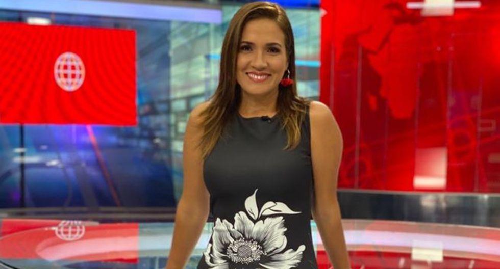 La periodista Alvina Ruiz reaccionó al reto de Jefferson Farfán que ya es viral en Instagram gracias a todos los futbolistas