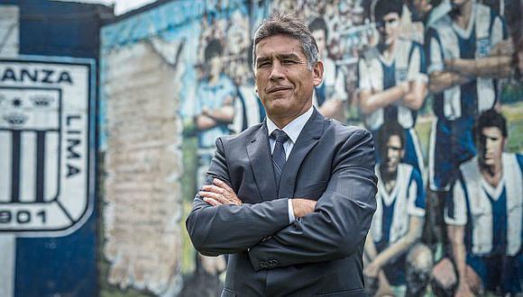 Alianza Lima | Administrador íntimo Renzo Ratto habló de su futuro ante posible compra de deuda a la Sunat