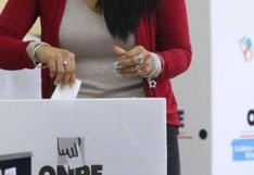 Multa, Elecciones 2021: Cuánto debo pagar si no voy a votar