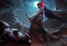 League of Legends: cómo jugarlo, Yone  build, runas y habilidades
