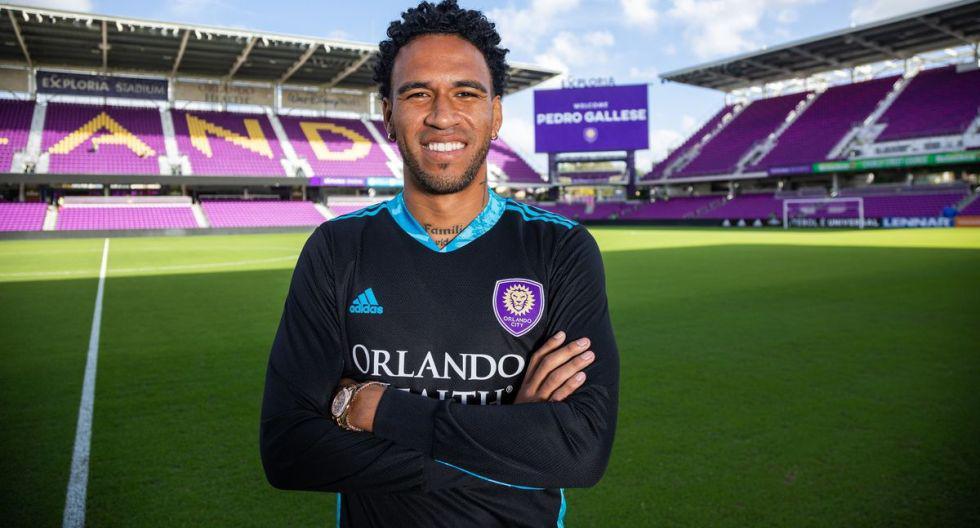 Pedro Gallese fue elegido en equipo de la semana de la MLS