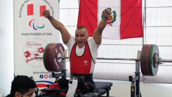 Esta es la historia del para deportista peruano Niel García, quien nos da una gran lección de vida