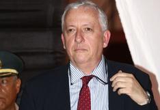 Antonio García Pye y el plan de la selección peruana para la jornada de Eliminatorias en marzo