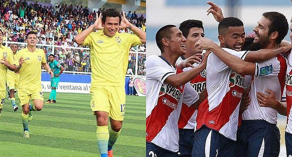 Comerciantes Unidos vs Deportivo Municipal EN VIVO ONLINE por el Apertura