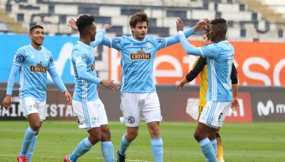 Sporting Cristal y Alianza UDH quieren volver a la senda del triunfo. (Foto: Liga 1)