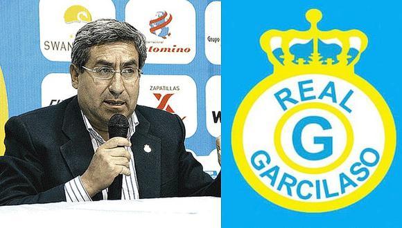 """Real Garcilaso: """"Nosotros no hacemos dobles contratos con los jugadores"""""""