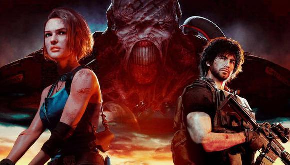 """Netflix anuncia a los actores que protagonizarán su serie live-action de """"Resident Evil"""". (Foto: Capcom)"""