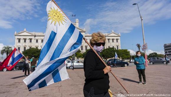 Coronavirus Uruguay: Las 3 claves para tener unas de las mejores gestiones ante el Covid-19