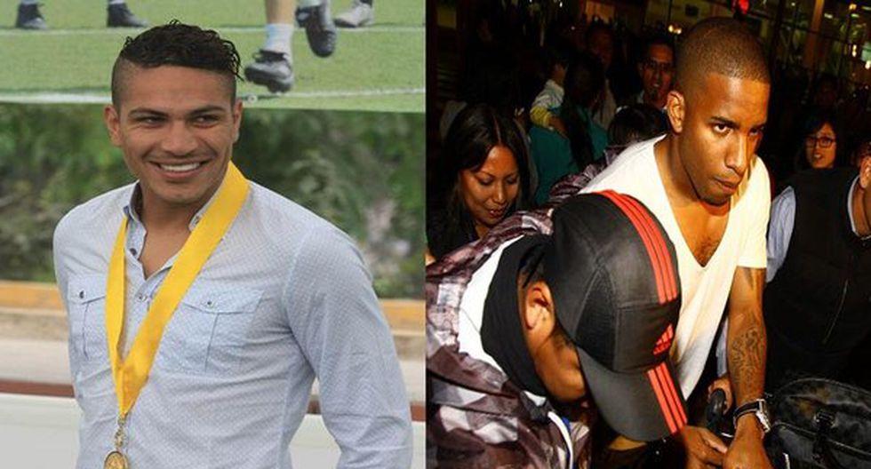 Alianza Lima: exfutbolista que jugó con Guerrero y Farfán está preso [VIDEO]