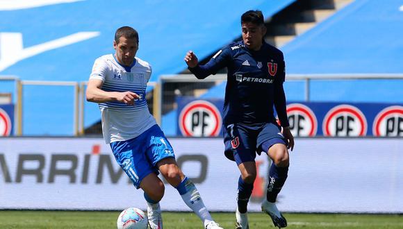 Universidad Católica es líder del Campeonato Nacional 2020 y recibe a la Universidad de Chile, que quiere recortar distancia con el primer lugar. Esta es la edición 190 del Clásico Universitario, el más antiguo de Chile.