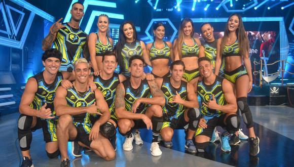 """La semifinal de esta temporada de """"Esto es Guerra"""" será el próximo 2 de noviembre. (Foto: América TV)"""