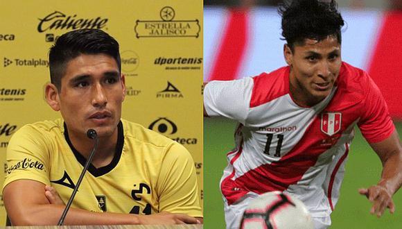 Irven Ávila pide tener fe a hinchas de la selección peruana por Ruidiaz