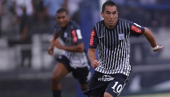 Ex Alianza Lima, Fernando Meneses, recibió uno de los castigos más duros en la Liga de Chile por insultar al árbitro