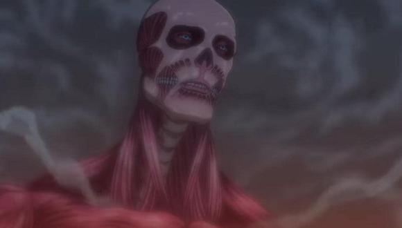 """¿Qué pasará en el séptimo capítulo de la cuarta y última temporada de """"Attack on Titan""""? (Foto: MAPPA Studio)"""