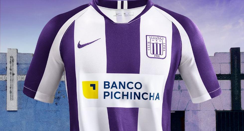 Alianza Lima: el equipo de La Victoria reveló su camiseta blanquimorada por el mes de octubre