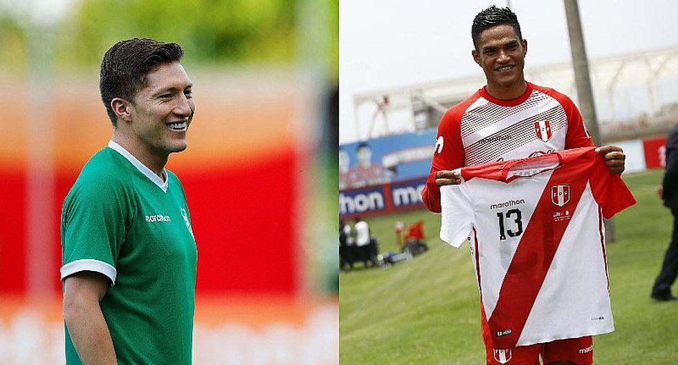 Perú vs Bolivia: Alejandro Chumacero pide que Anderson Santamaría sea titular con la selección peruana