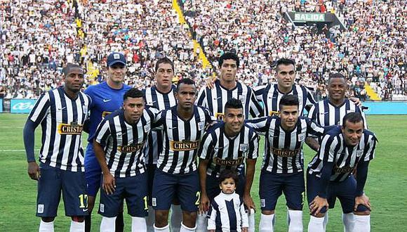 Exjugador de Alianza Lima igualó una marca asombrosa en el fútbol peruano