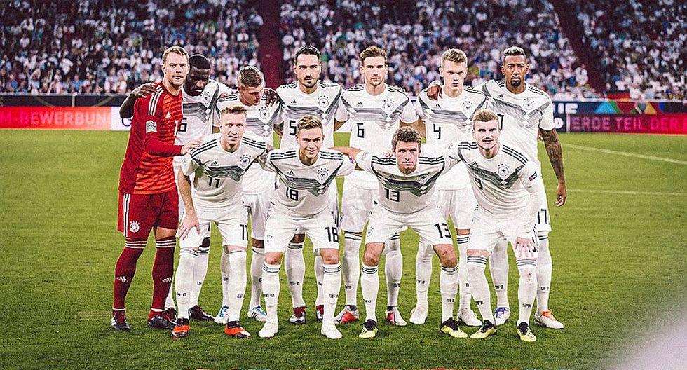 Campeón del Mundo en 2014 no jugará por Alemania ante la selección peruana