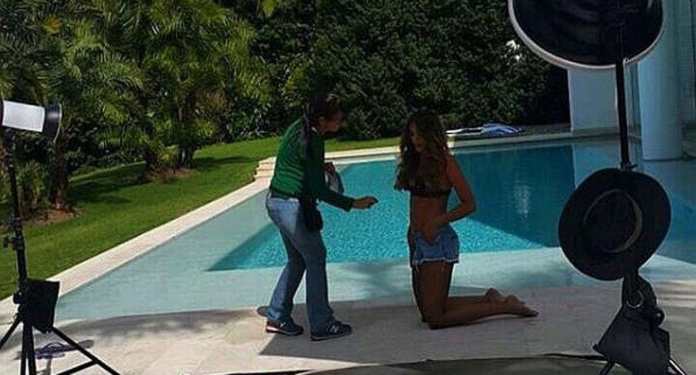 James Rodríguez: Esposa desata polémica por esta sesión [FOTOS]