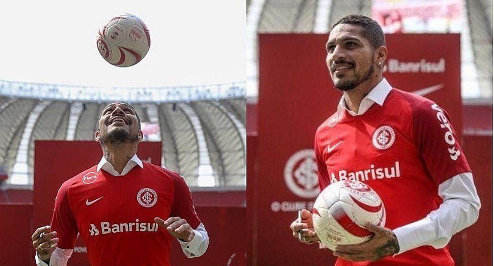 Así reaccionó la prensa brasileña sobre la suspensión de Paolo Guerrero