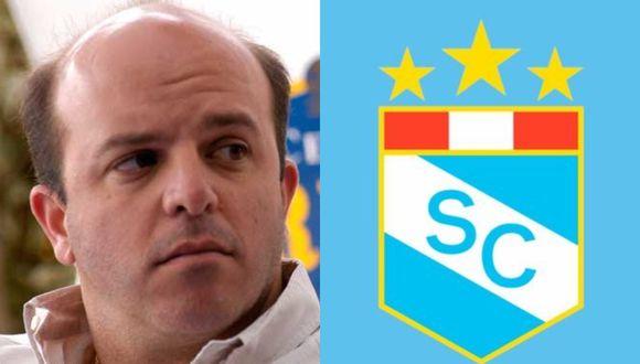Jaime Noriega explicó la razón por la cual Sporting Cristal no puede valer más.