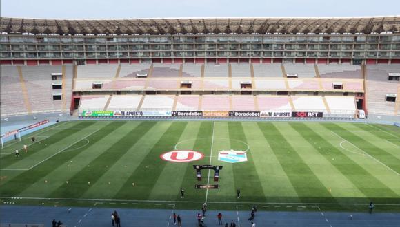 Universitario vs Sporting Cristal por la segunda final de la Liga 1: en vivo